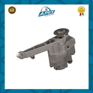 MERCEDES-BENZ CLS 350 CDI OIL PUMP FOR OM 642.853 ENGINE A6421810647 - BRAND NEW
