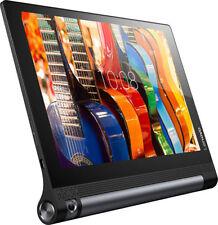 "Lenovo Yoga Tab 3 10.1"" 16GB, Wi-Fi - Black- YT3-X50F#011-3M"