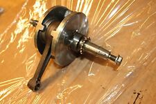 2003 KAWASAKI KLX125      CRANKSHAFT ASSEMBLY