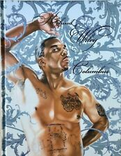 Kehinde Wiley: Columbus, Collectible 1st Edition of 1,500. Like New HB