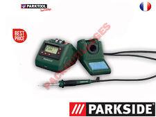 PARKSIDE® Station de soudage numérique PLSD 48 A1, 48 W
