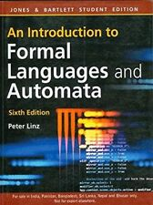 Formal Languages And Automata Theory By Sunitha Pdf