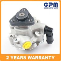 New Power Steering Pump Fit for BMW 3 Series E46 320 323 325 328 330 32416750423