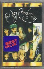 VOLO VOLO Poi Dog Pondering (Cassette 1992 Columbia Records) NEW SEALED CASE!