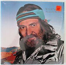 """Willie Nelson """"Always On My Mind"""" LP Vinyl 1982 Record FC37951 (EX)"""