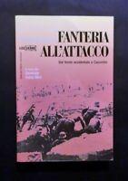 WWI - Erwin Rommel - Fanteria all'attacco - ed. 2004