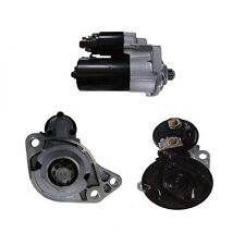 Fits SEAT Leon 1.6 (1M) Starter Motor 2005-2006 - 17100UK