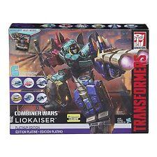 Transformers Combiner Wars Liokaiser Action Figure NEW