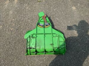 Lawn Boy Snowblower Shield and Vane Deflector 1851 700505