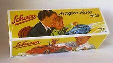 Repro Box Schuco Magico Auto 2008