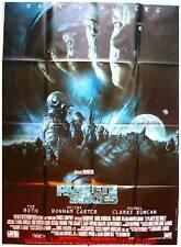LA PLANETE DES SINGES PLANET OF THE APS Affiche Cinéma / Movie Poster TIM BURTON
