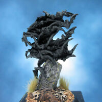 Painted Reaper BONES Miniature Bat Swarm