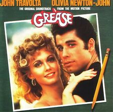 Grease - The Original Soundtrack From the Motion Picture - 180g Vinyl