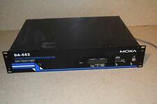 MOXA DA-682 INDUSTRIAL EMBEDDED COMPUTER