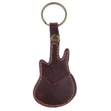 Étui en cuir durable porte-clés sac à main