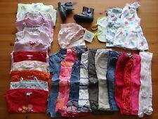 Joli lot de 32 vêtements avec Bottines, manteaux pour Bébé fille 12 mois - 1 an