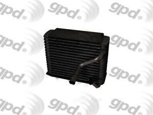 A/C Evaporator Core Rear Global 4711993