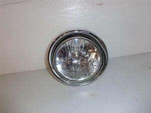 2007 Suzuki Boulevard C90 Headlight  VL1500 2005 2009 2006 2008 2007  Bucket