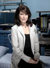 PHOTO DR.HOUSE - LISA EDELSTEIN - 11X15 CM #1