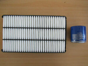 AIR FILTER AND OIL FILTER FOR TOYOTA CELICA ST204  94-99