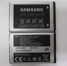 NEW Cricket Samsung MyShot R430 OEM Battery AB463446BA
