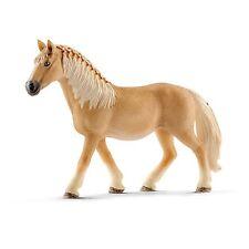 Schleich® Horse Club® 13812  Haflinger Stute, NEU mit Schleich®-Fähnchen