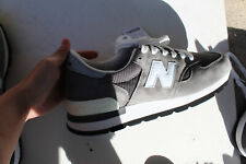 New Balance suede 990 30th Anniversary Made in USA Gray M990GRY Mens 12 vibram