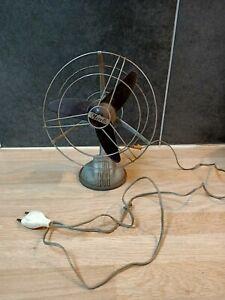 Ancien ventilateur Marelli année 50