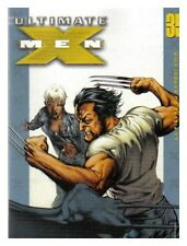 comics ULTIMATE  X-MEN 35  magazine  2006 TBE