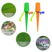 1PC Auto Drip Garden Irrigation Watering System Spike Plant House Indoor Tender