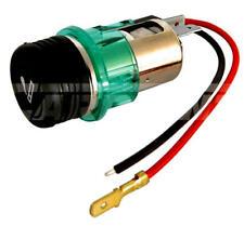 25 x Illuminated Universal Car Cigarette Lighter Socket&Cable 12V for Auto Moto