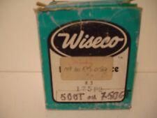 PISTON SUZUKI LT500 1972 a 1977  diam 70.50 mm WISECO NEUF ref / M10175050 175P2