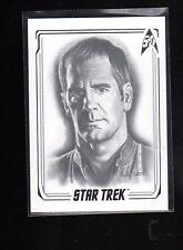 Star Trek 50th Anniversary  Captain Archer  A44 Artifex card