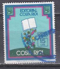 COSTA RICA  CORREO AEREO  JAAR 1976 NR. Y&T 649 ° (L11)