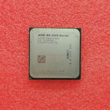 AMD A8-Series A8-3870K CPU AD3870WNZ43GX 3GHz Quad-Core Socket FM1 Free Shipping