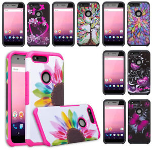 For Google Pixel Shockproof Hybrid Hard Slim Astro Armor Case Skin Phone Cover