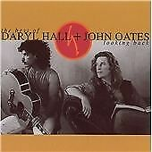 Daryl Hall & John Oates - Looking Back (The Best of Hall & Oates,1991) Rock Duo