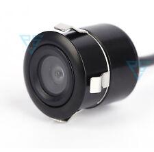 Telecamera Posteriore Retromarcia 170° Impermeabile Visione Mirror Night Vision
