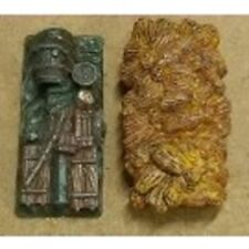 SGTS MESS VL18 1/72 Resin WWII Vehicle Loads-Corn and Miscellaneous Equipment