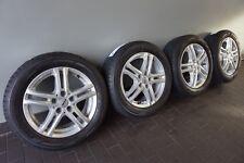 4 Sommerräder Sommerreifen 205/55 R16 VW GOLF VII Audi A3 8V Skoda 8,5mm