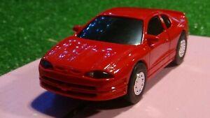 ARTIN 1/43 SLOT CAR Chevy Monte Carlo With Headlights