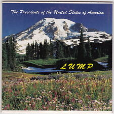 The Presidents Of The United States Of America - Lump - CD (4 x Track Card Slv.)