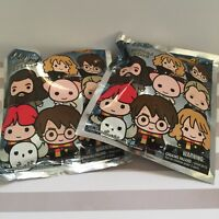 Harry Potter Series 2 Collectors Keyring's 2 Packs New