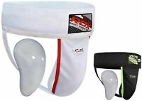 RDX Coquille Boxe MMA Homme Suspensoir Sports Protection Muay Thai Combat FR