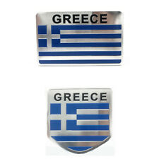 Greece Badge In Vehicle Parts Accessories Ebay