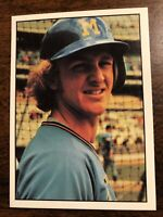 1975 SSPC Robin Yount Rookie Card #238 Milwaukee Brewers HOF Potential High PSA