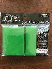 Sports/Gaming Card Chroma Fusion Protector Sleeves