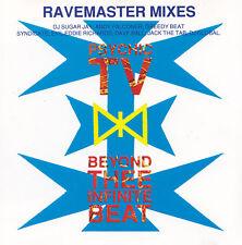 PSYCHIC TV - CD - BEYOND THEE INFINITE BEAT - RAVEMASTER MIXES