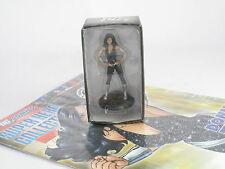 Eaglemoss DC Supereroe FIGURINA Collection Donna TROY questione 20 aperto