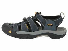 Keen Newport H2 Navy Men's Waterproof Nylon Hiking Fisherman Sandals 1001938